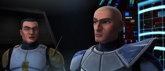 Clip image for 'This is rsonal for us clones.