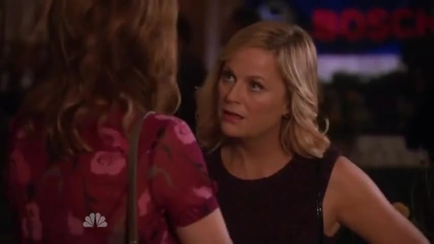 """Quiz for What line is next for """"Parks and Recreation """"? screenshot"""