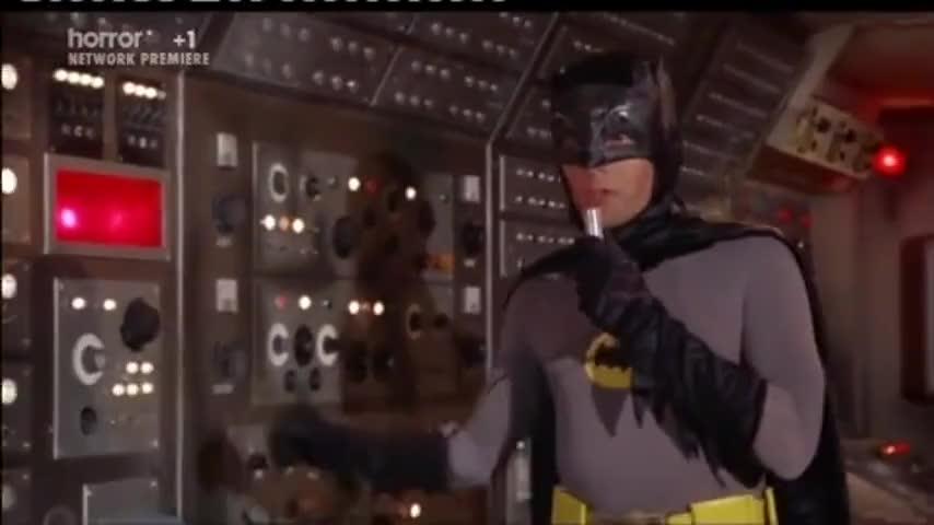Batman to Coast Guard. Batman to Coast Guard.