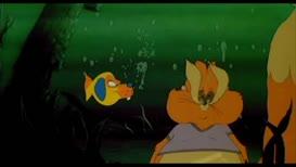 Dogfish.