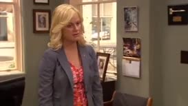 """""""Marlene Griggs-Knope is morbidly obese."""""""
