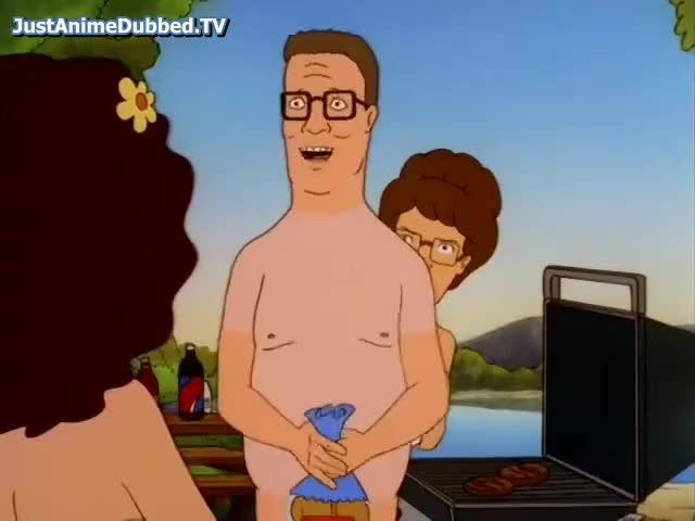 Hank Hill, Assistant Manager, Strickland Propane.