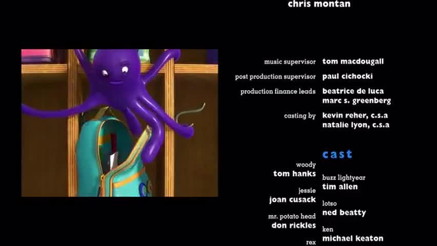 Quiz for Toy Story Quiz screenshot