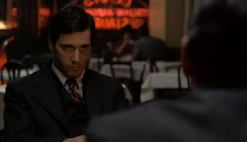 critical essays on the godfather Oscar winner 1972: best picture best actor godfather, to help him get justice against the young men who have assaulted and tried to rape his daughter.