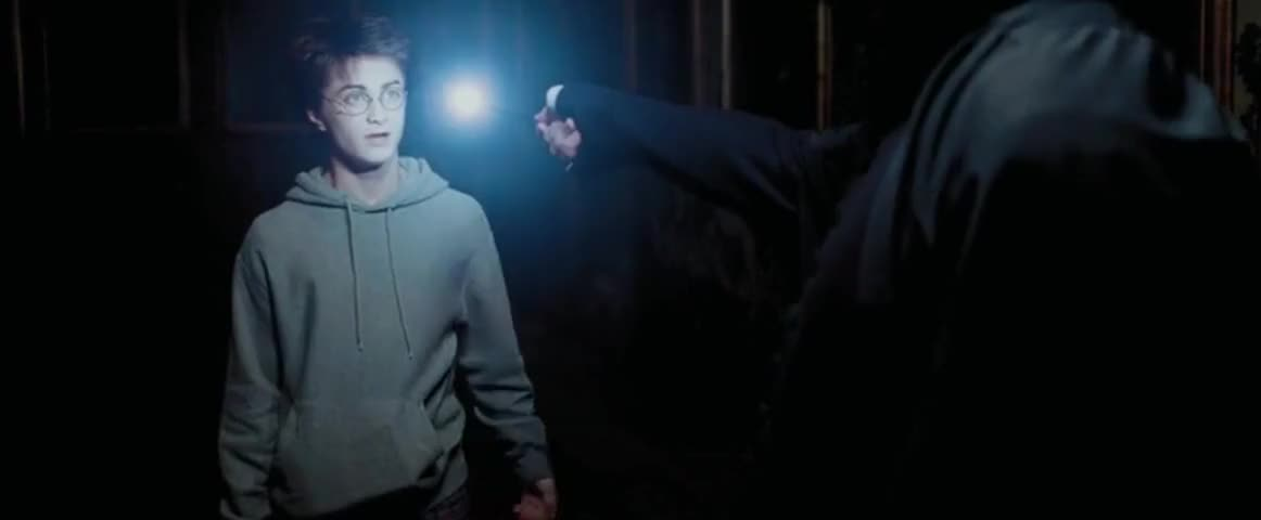 Harry Potter Quotes: Which Book? Quiz - By hockeystix3