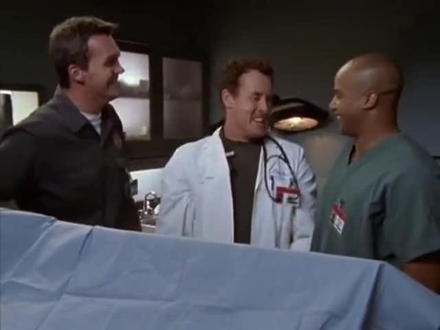 - Doctor. - Doctor.