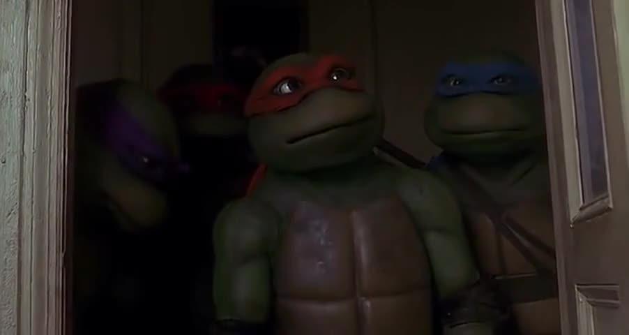 Yarn Splinter Teenage Mutant Ninja Turtles 1990 Video Clips By Quotes Clip Ba37ee98 8cba 4483 A42f Ca4ae4e93365 紗