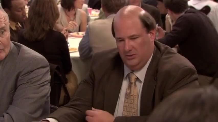 Sometimes, Michael.