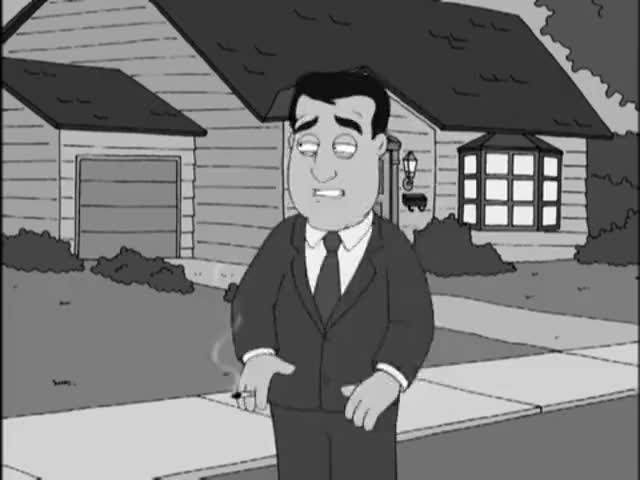 Where are you going, Serling? Want some of this?