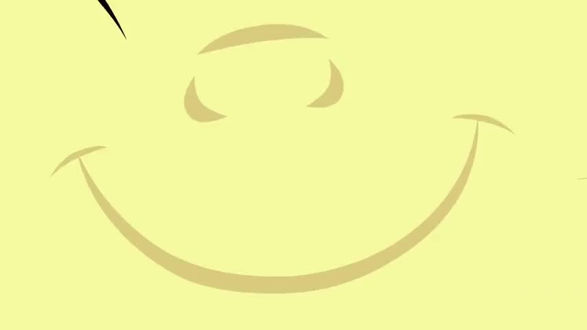 'Cuz I love to make you grin, grin, grin! (Yes I do!)