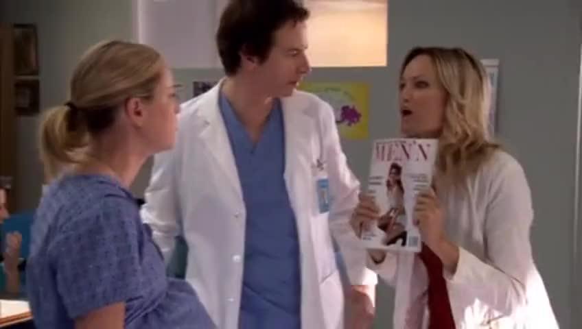 Clip image for 'Pregnant?