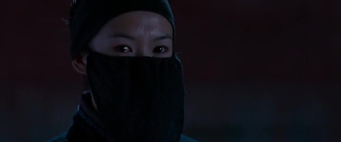 Wudang is a whorehouse! Keep your lessons to yourself!