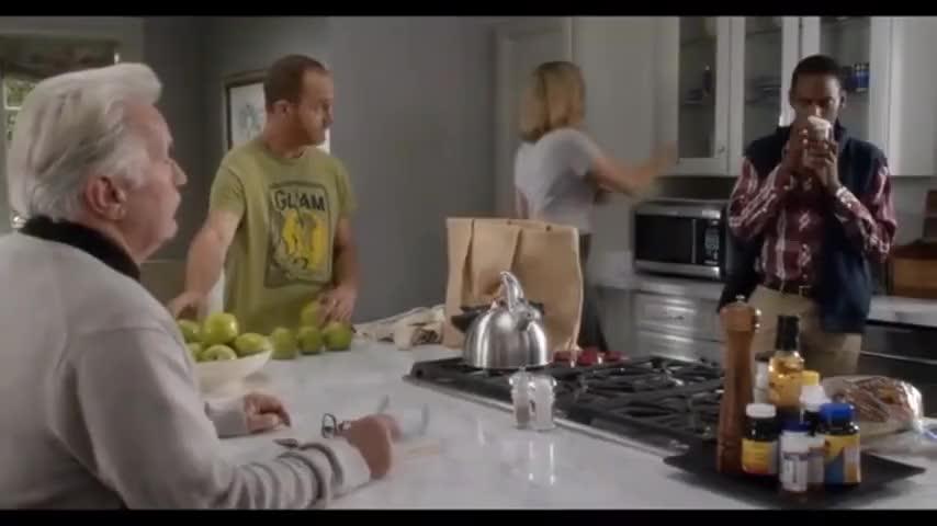- Brianna. - His what?
