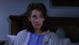 "I mean Heather and Kurt were a shock, but Martha ""dumptruck"" ?"