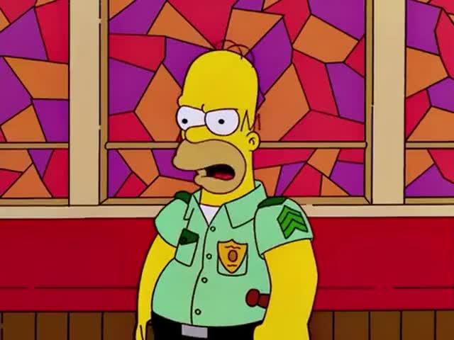 Shut up, Flanders. Anyone else?