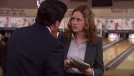 Pam, everyone deserves a second, second chance.