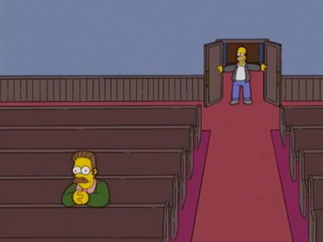 Flanders?