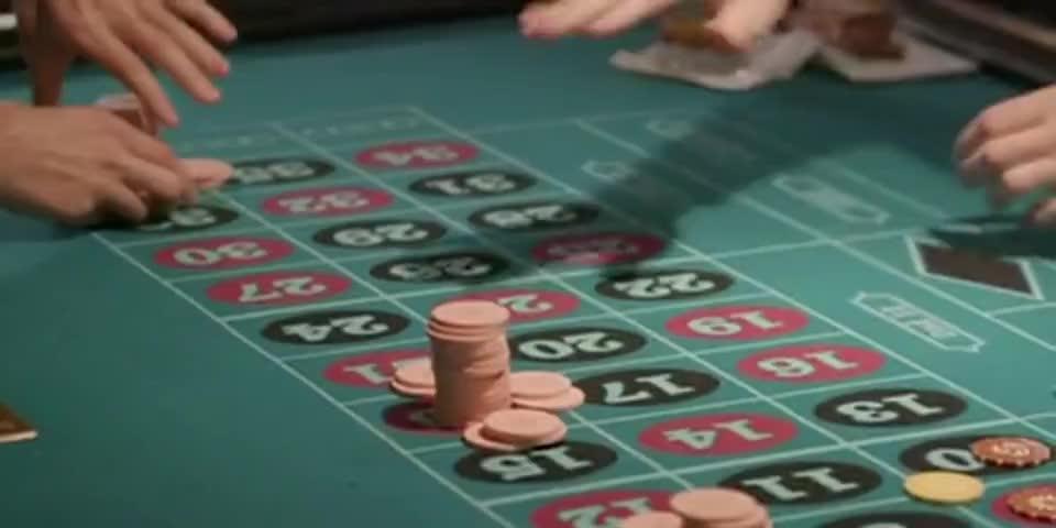 Clip image for '- Okay! Okay! - No more bets. No more bets.