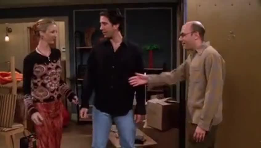 - Hi, Phoebe. - Mr. President.