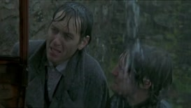 Stop saying that, Withnail! Of course he's the fucking farmer!