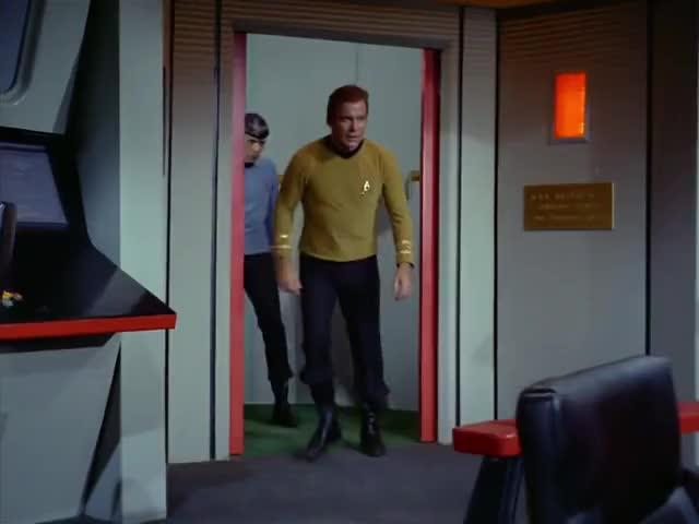 Report, Mr. Sulu.