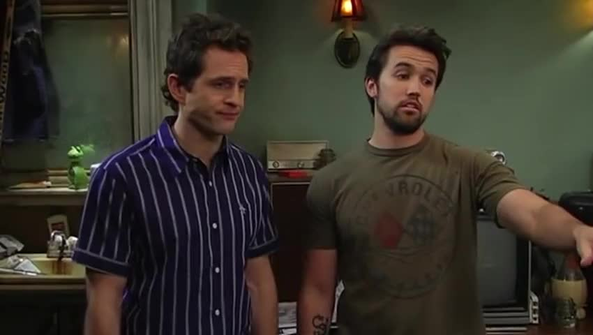 Always sunny quotes on twitter