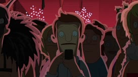 """Quiz for What line is next for """"Bob's Burgers The Bleakening - Part One & Two S08E06-E07""""?"""