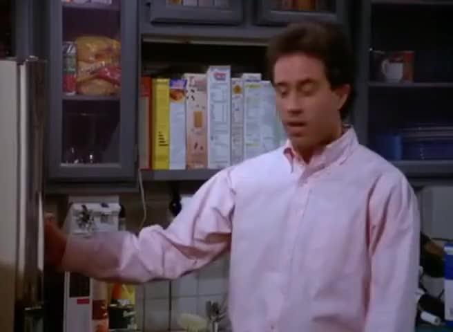 I'm Claude Seinfeld.