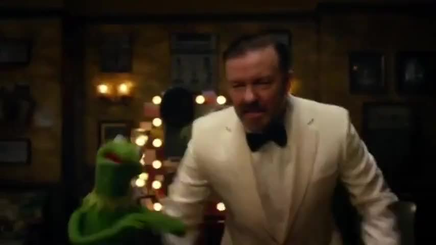 """Quiz for What line is next for """"Muppets Most Wanted""""? screenshot"""