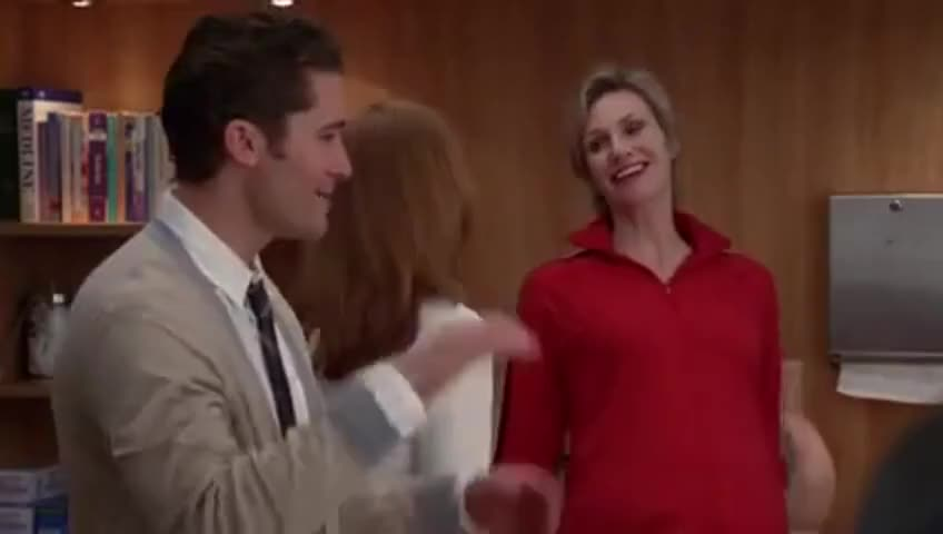 Clip image for 'Come on, now. (all laughing)