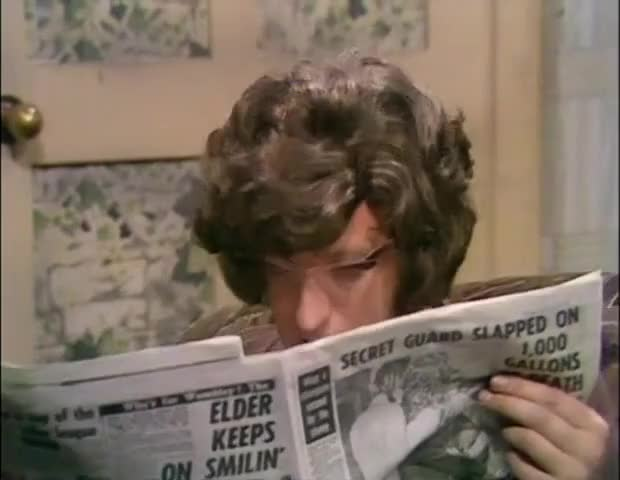 """Quiz for What line is next for """"Monty Python's Flying Circus """"? screenshot"""