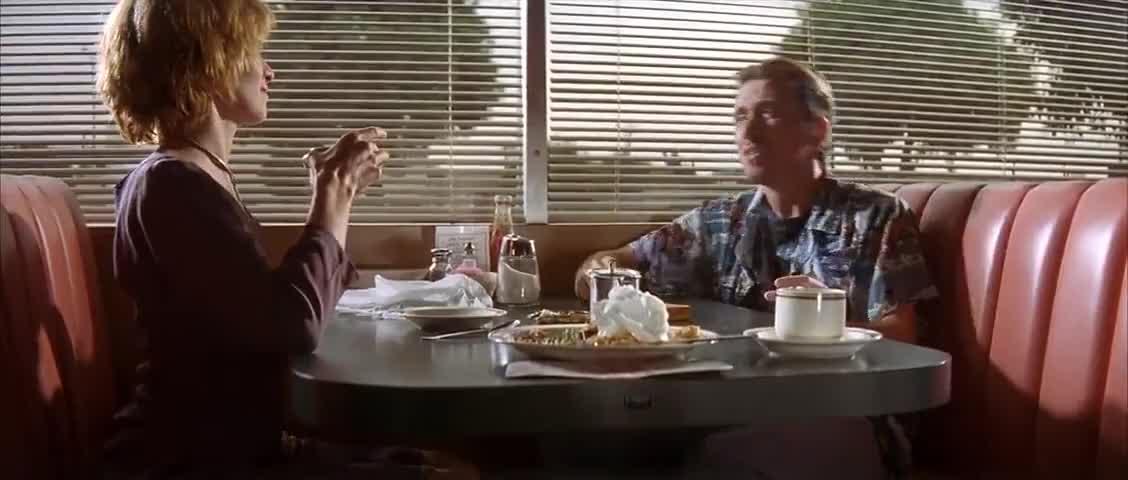 боксеры Norveg криминальное чтиво эпизод с кофе того
