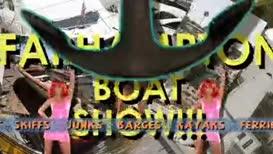 Boats! Boats! Boatsl
