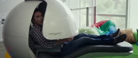 Is this a nap pod or a convo pod?