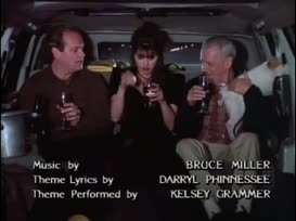 ♪ But I don't know what to do with those Tossed salads and scrambled eggs