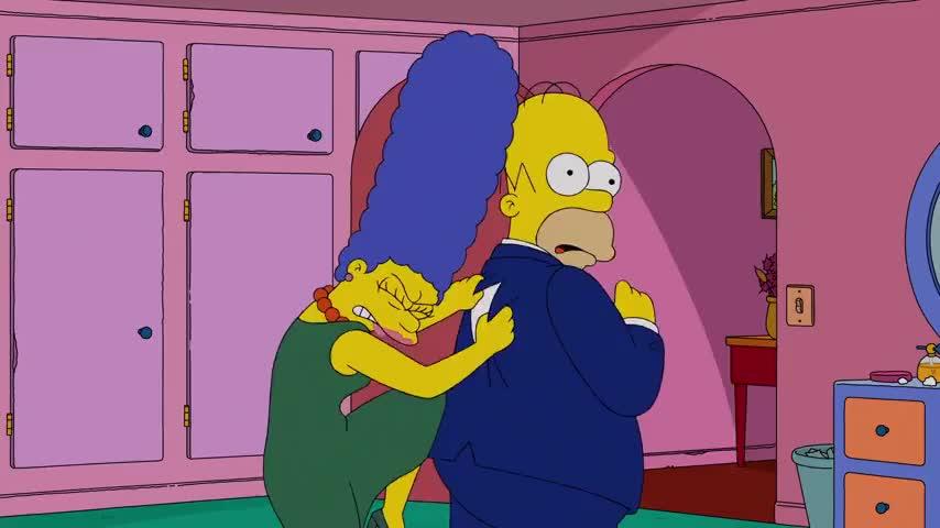 -(straining): Almost. -Okay?