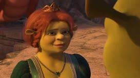 Quiz for Shrek