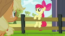 ...and bring home the title of Equestria Rodeo Champion.