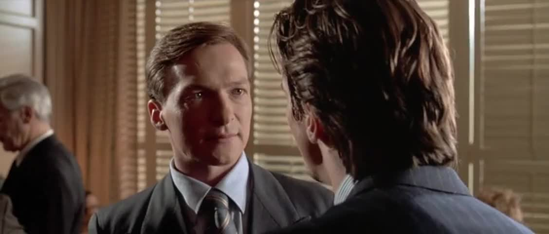 Top Video Clips For American Psycho 2000