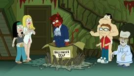 Devil Austin Powers!