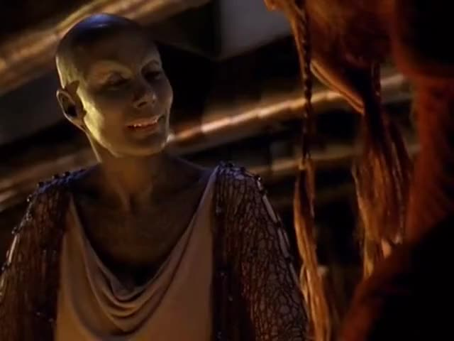 """Quiz for What line is next for """"Farscape """"? screenshot"""