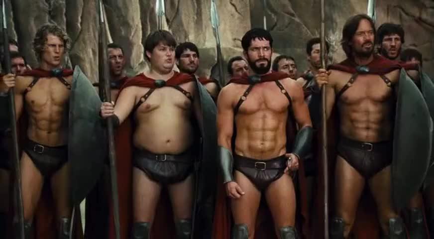 знакомство со спартой смотреть на андроиде