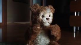 - Come here, Teddy. - Come, Teddy! Come!