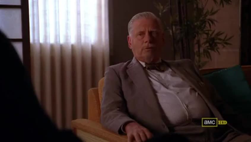 Top Video Clips For Mad Men 2007 S03e10 The Color Blue