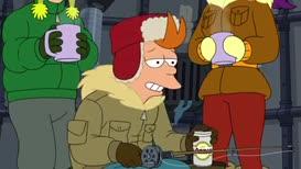 If you're sober, it isn't ice fishing.