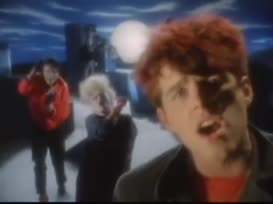 """Quiz for What line is next for """"Thompson Twins - Doctor! Doctor!""""?"""