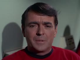 Orbit decaying, Mr. Spock.