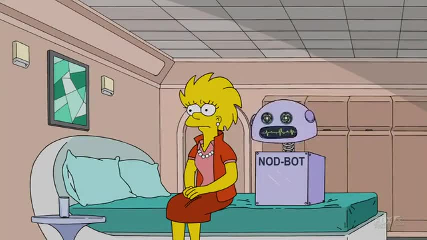 Nod-Bot is so sorry you have to go through this.