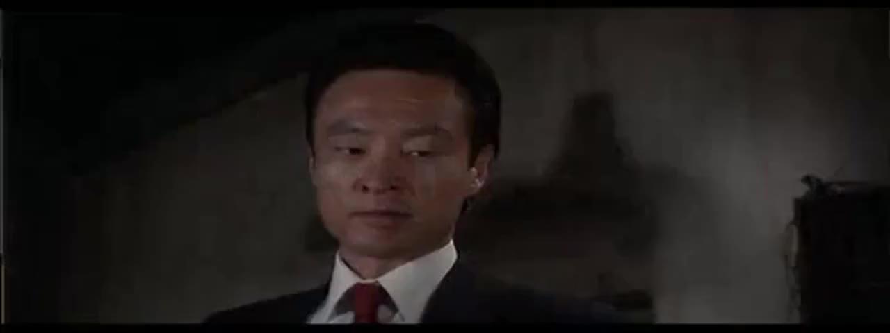 We're Hong Kong Narcotics, you bastard.