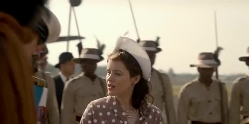 Clip image for 'It's not a hat. It's a crown.